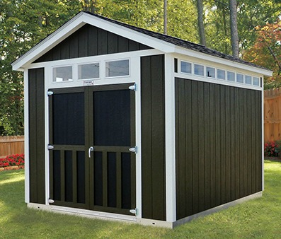 Celebrate your freedom with tuff shed for Tough shed sale